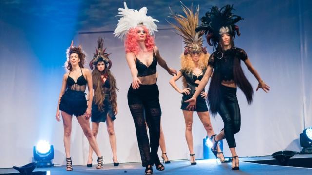 Erfolgreicher Startschuss für das Hair Festival Graz
