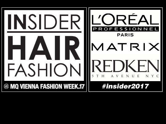Save the Date: INSIDER Hair Fashion