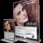 Werbepaket RefectoCil