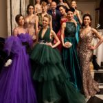 Opernball Couture Salon_Gruppe_c_Wiener Staatsoper-Ashley Taylor_0110_kl